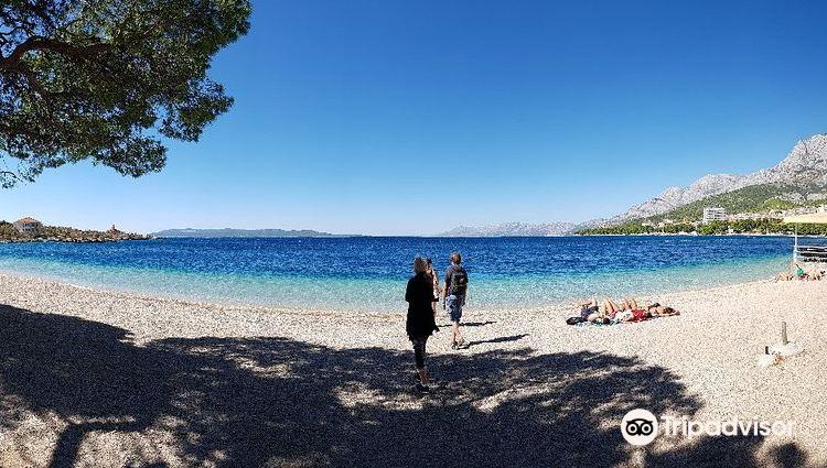 Tucepi Beach2