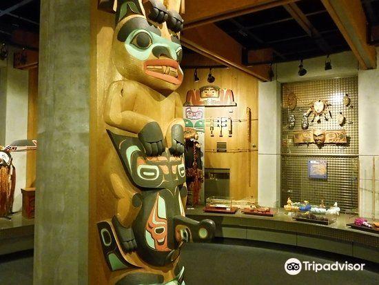 北海道立北方民族博物館1