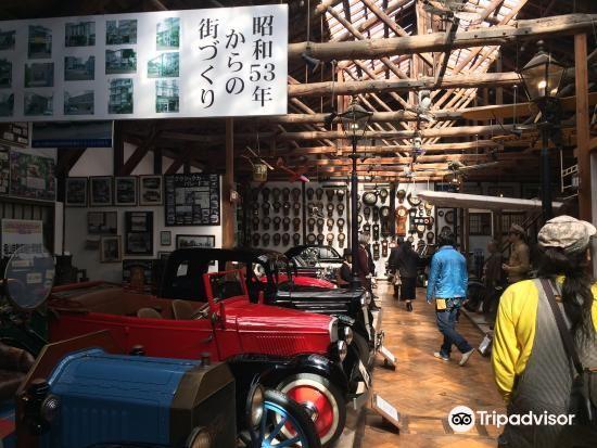 福山自動車時計博物館3