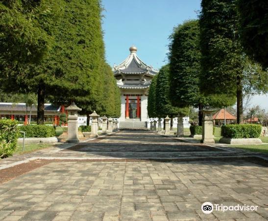 三國志主題公園2