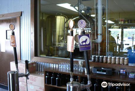 Evolution Craft Brewing Company