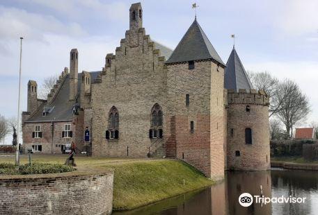 Castle Radboud