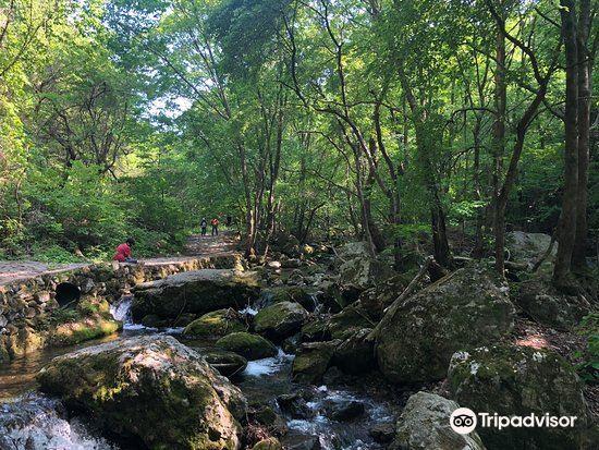 Chiaksan National Park3