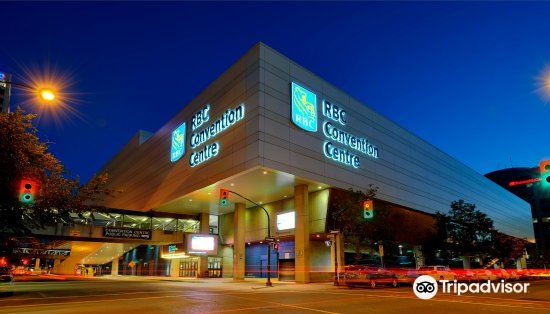 Winnipeg Convention Centre2