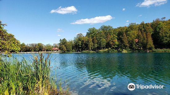 Green Lakes State Park2