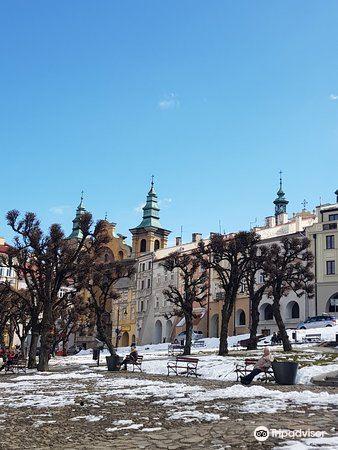 Przemysl Old Town2