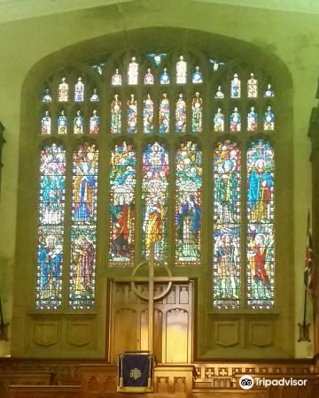 St Stephen's Uniting Church1