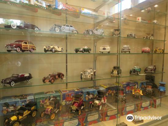 Rudesheim Toy Museum2