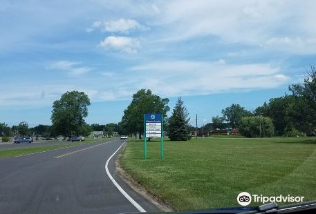 Wegman's Landing Park