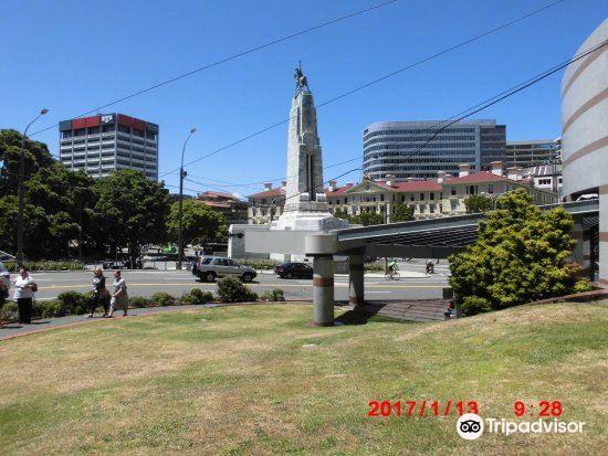 Wellington Cenotaph4