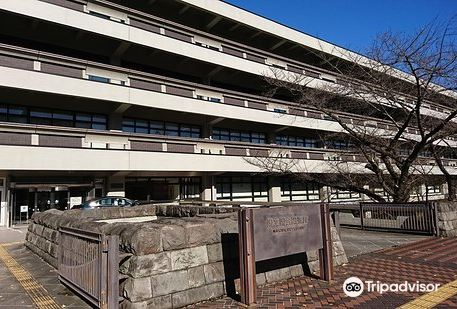 日本國會圖書館