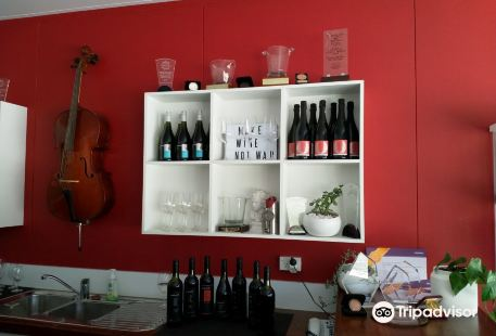 Symphony Hill Winery