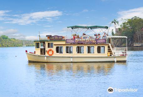Bundy Belle River Cruises