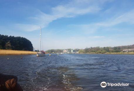 Bann Boat Hire