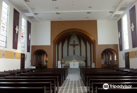 Santuário Nossa Senhora de Fátima