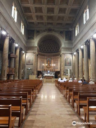 港口聖母教堂