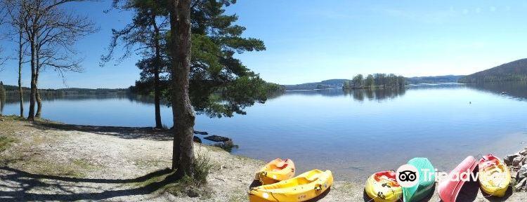 Lac de Vassivière3