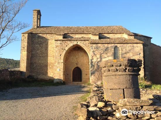 Chapelle Notre-Dame de Centeilles1