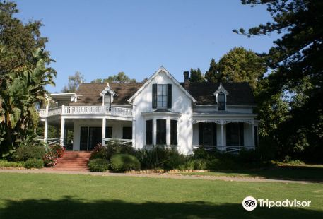 Rancho La Patera & Stow House