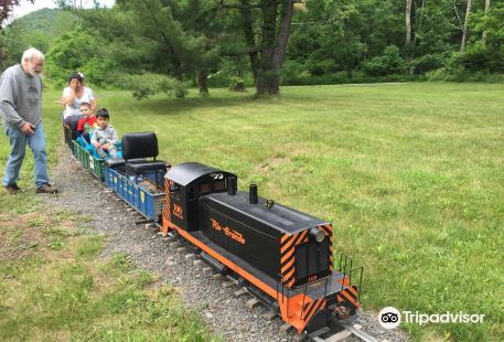 Empire State Railway Museum
