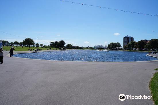 Canoe Lake4