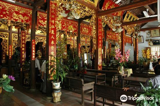 Du Hang Pagoda1