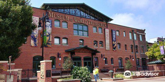 Museum of World Treasures2