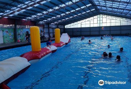 Takitimu District Pool