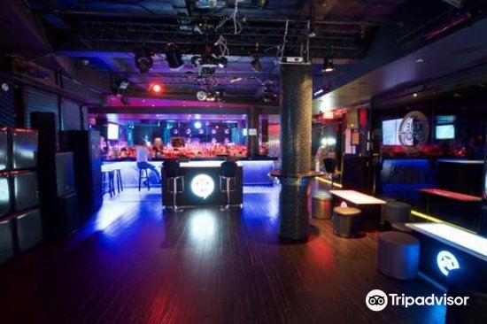 Inhabit Karaoke Lounge2