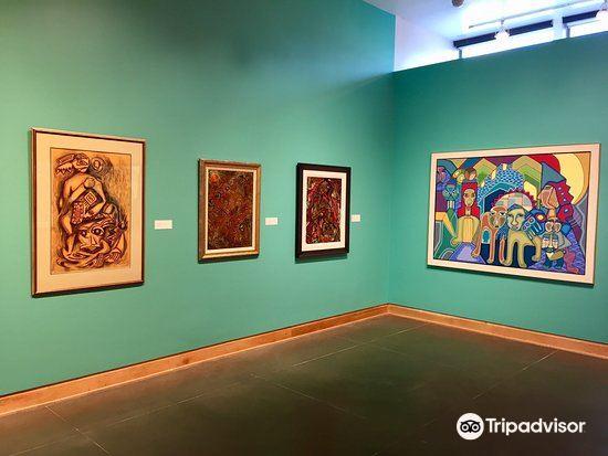 Kelowna Art Gallery1