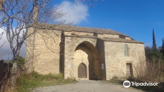 Chapelle Notre-Dame de Centeilles3