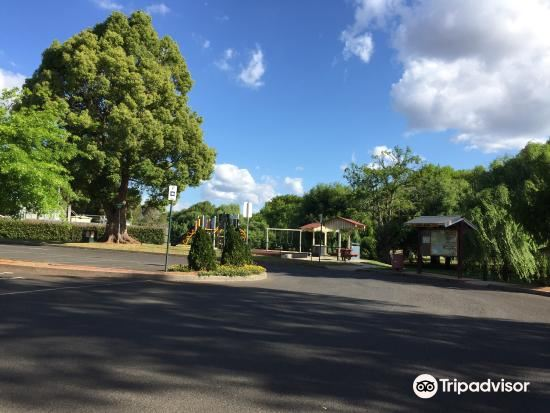 Toowoomba Visitor Information Centre1