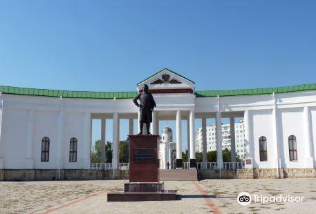 Tighina Military Cemetery
