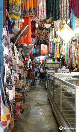 手工藝市場