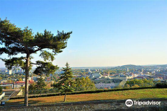 Nitra Castle2