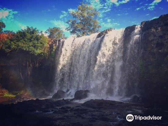 Bousra Waterfall3