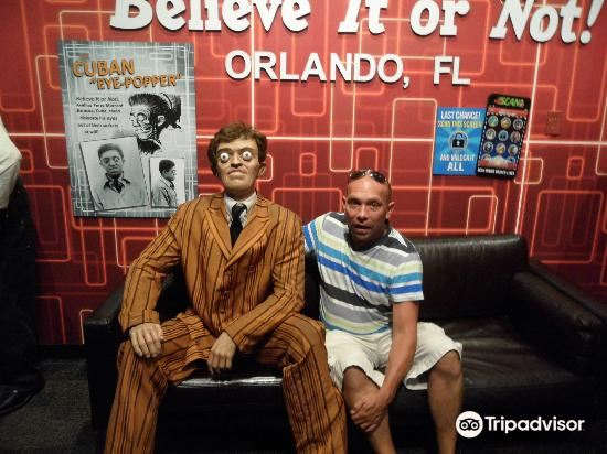Ripley's Believe It or Not!1