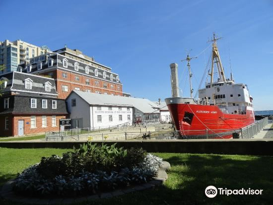 Marine Museum of the Great Lakes1