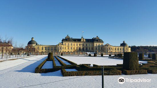 Drottningholm Palace (Drottningholms Slott)4