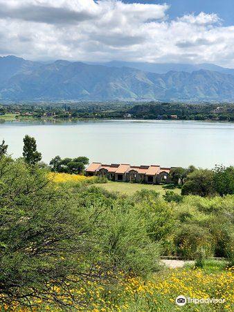Lago San Jacinto