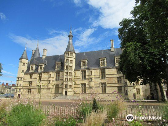 Palais Ducal1