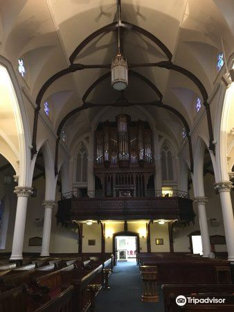 St Andrew's Church1