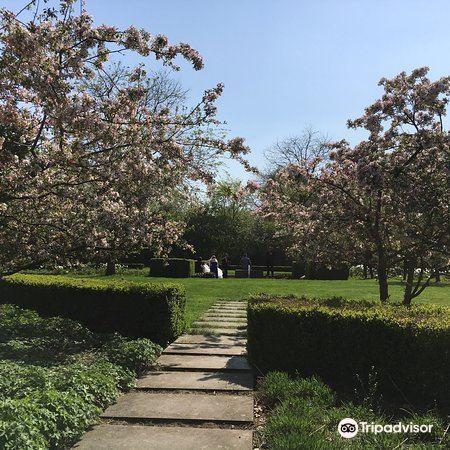 Botanischer Garten1