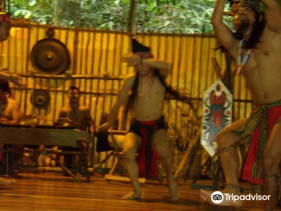 Monsopiad Cultural Village2