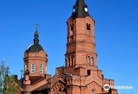 Cathedral of St. Alexander Nevskiy