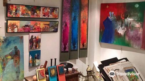 Mojo Gallery