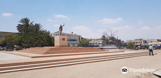 Nyerere Square4