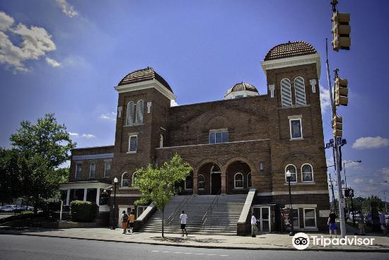 16th Street Baptist Church3