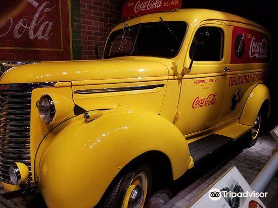 Coca-Cola Museum2