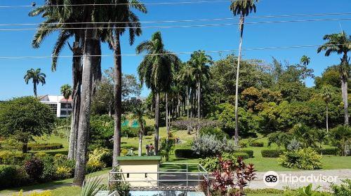 Scarborough Botanical Garden